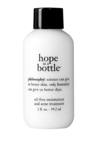 Best acne treatment...