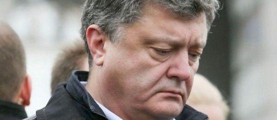 «Пожалуйста, пользуйтесь»: почему Порошенко снова не смог «подложить свинью» России