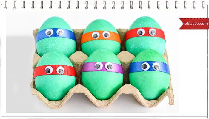 пасхальные яйца с детьми - Поиск в Google