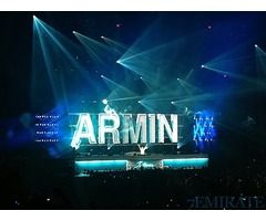 Armin van buuren concert tickets for sale in Dubai