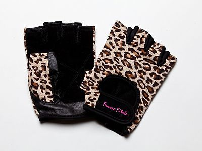 cutest workout gloves, I have them in several different colors and patterns even ones with swarovski crystals