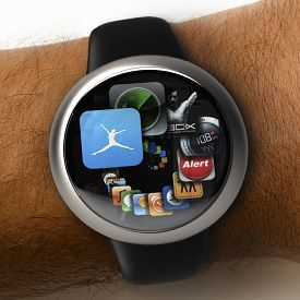 Report: iWatch Expected at Sept. 9 iPhone Event