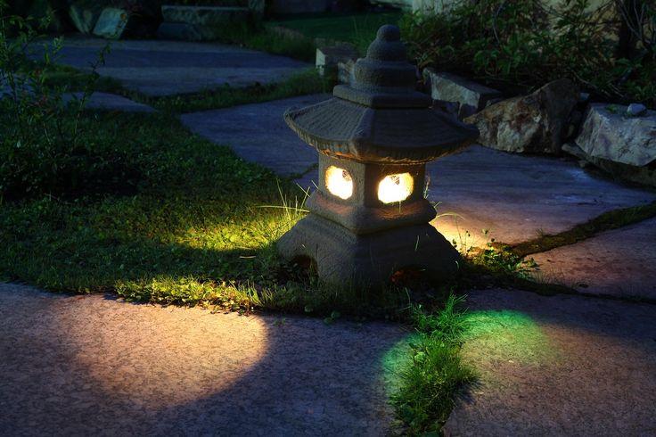 ландшафтное освещение - Поиск в Google
