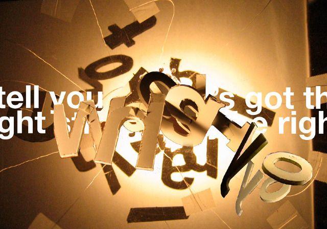Poetic Gap - Cavan Huang Designs: Cavanthology