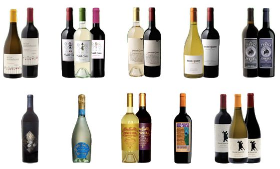 Order Wine Online - The Fabulous Wine Sisterhood Holiday Gift Guide for Wine Lovers. Buy 12 bottles or more and get 1 cent shipping!