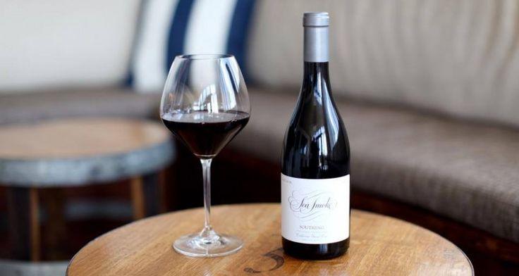 Wine Wednesday in Orange County