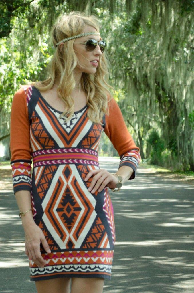 Ruffled Perfection Blog Clemson Game Day Dress clemson