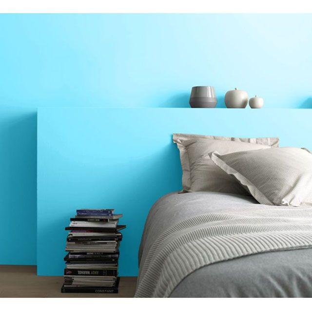 les 37 meilleures images propos de inspirations peinture sur pinterest murs gris. Black Bedroom Furniture Sets. Home Design Ideas