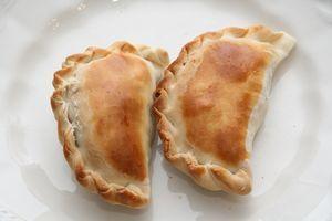 Empanadillas argentinas, sabor gaucho | ¡A la Thermomix!