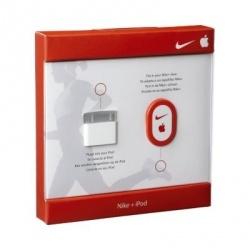 Nike + iPod Sport Kit (instrucciones en español)