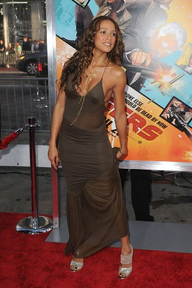 "Dania Ramirez Photos - Premiere Of Warner Bros. ""The Losers"" - Arrivals - Zimbio"