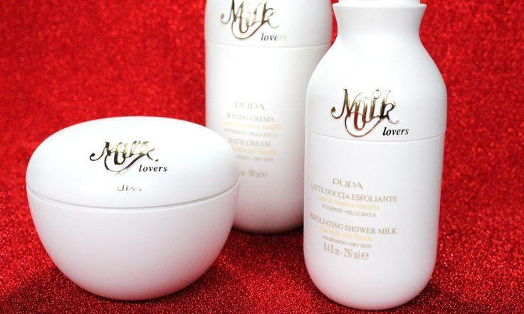 Pupa Milk Lovers