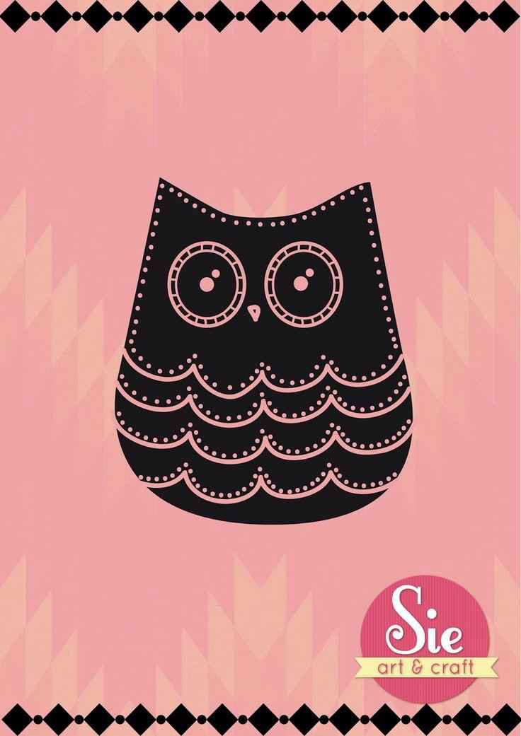 Sie - Art & Craft: Buhitos ♥