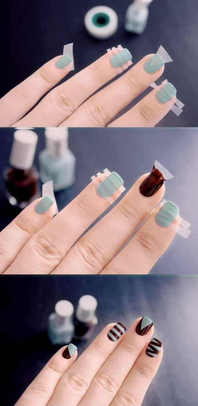 Seasonal Designs For Nail Art - Nail Art Designs