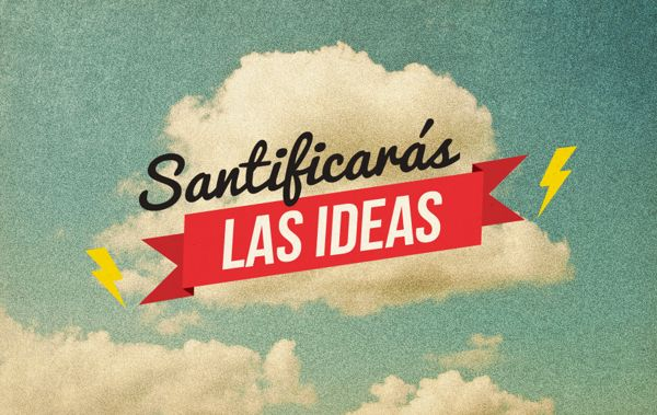 Los 10 mandamientos de un Creativo, por AMAP advertising campaing by Ramsés Lecourtois, via Behance (3)