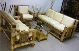 Resultado de imagen para imagenes de artesanias de bambu