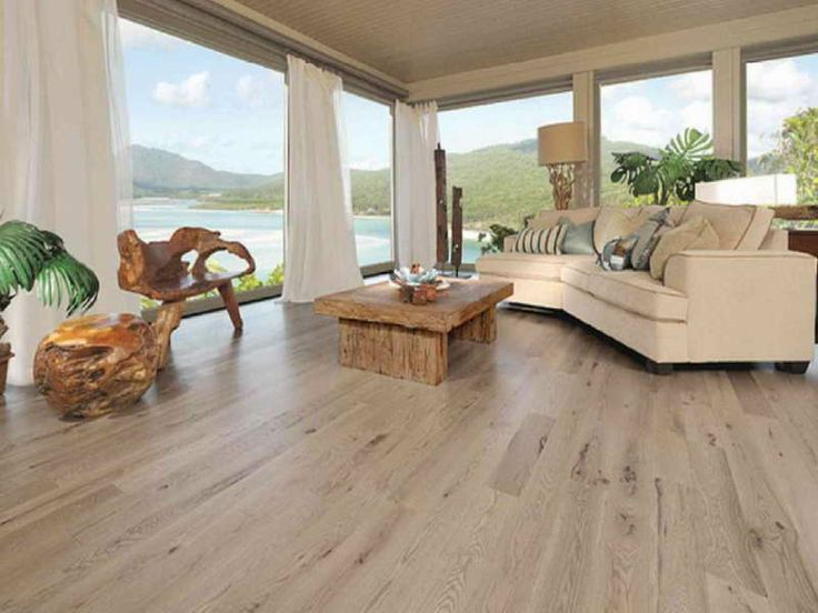 68 best images about coastal laminate flooring choices on - Living room ideas with oak flooring ...