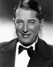 Maurice CHEVALIER (1888-1972) * AFI Top Actor nominee > Film credits: 1911-1967, active 1908–70 > Born Maurice Auguste Chevalier, Sept 12, 1888, Paris, France > Died Jan 1, 1972 (aged 83) Paris, France, cardiac arrest after surgery for a kidney problem > Occupation: Cabaret Singer, Actor, Dancer > Spouse(s): Yvonne Vallée (1927–32 div); Nita Raya (1937-46) > Children None?