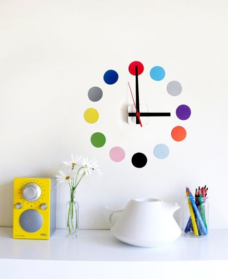 Tick Tock: Clocks that are anything but ordinary #clocks #decor #ddgd