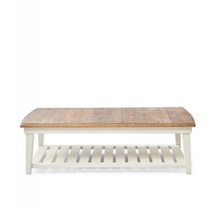 Pond Bay Coffee Table 150x70 cm