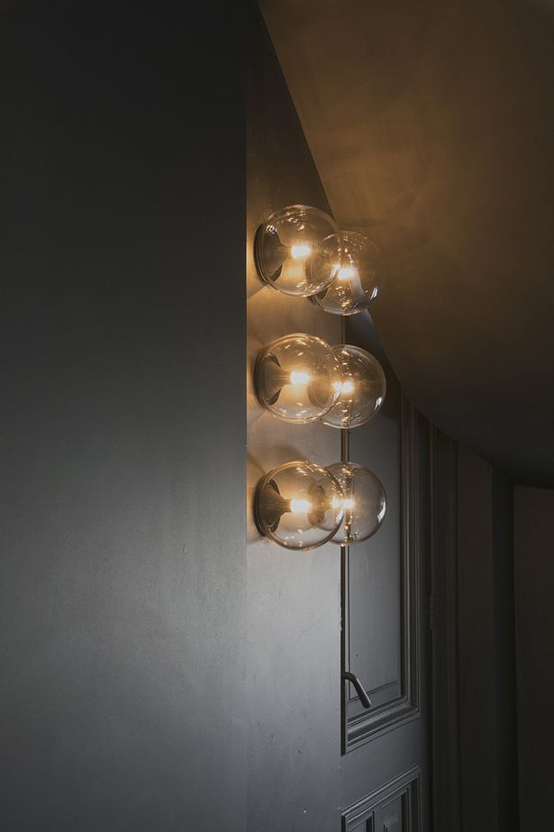 The Jane Restaurant | Piet Boon architects; Lighting Designer & Manufacturing: PSLab | Archinect