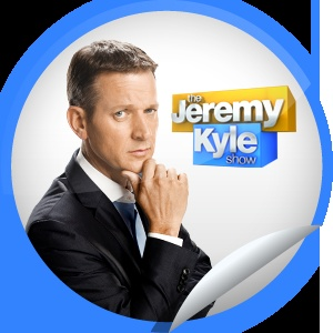 The Jeremy Kyle Show Fan