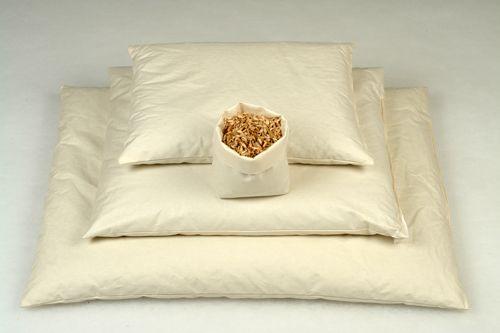 Spelt pillow