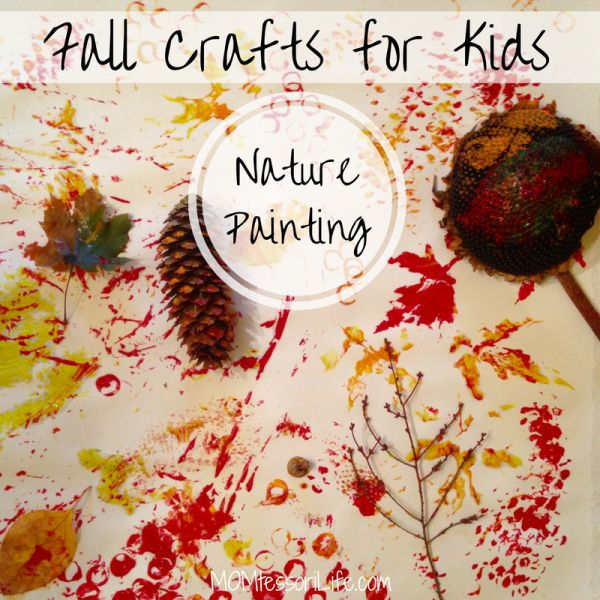 20+ Montessori-Inspired Art Activities for Infants and Toddlers