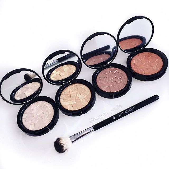 Anastasia Beverly Hills Illuminators/Highlighers - perfect