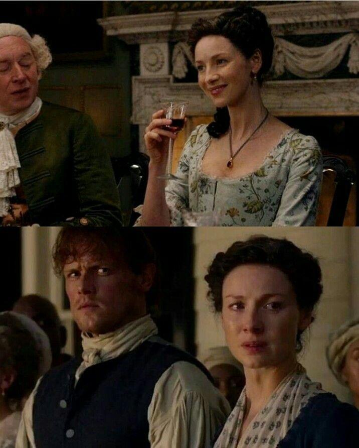 season 4 | Outlander | Outlander, Outlander book, Outlander news