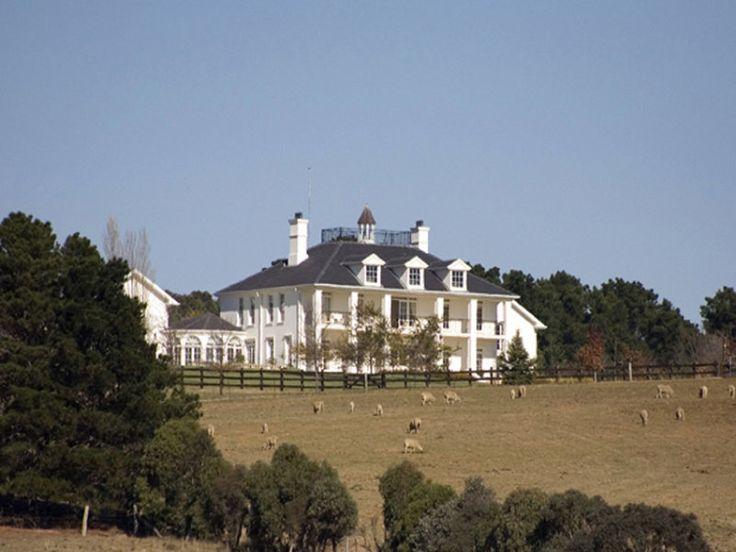 Atherton estate Goulburn NSW Australia