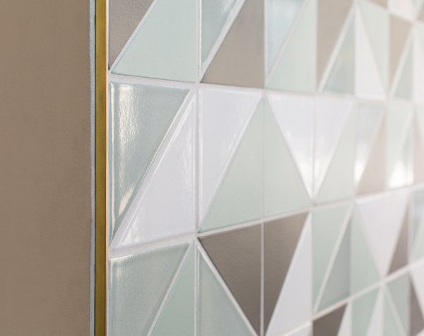 Design Trends Schluter And Tile Make A Winning