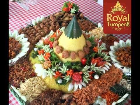 Pesanan Nasi Tumpeng Bapak Sudarman di Margonda, Depok | 021-96677069