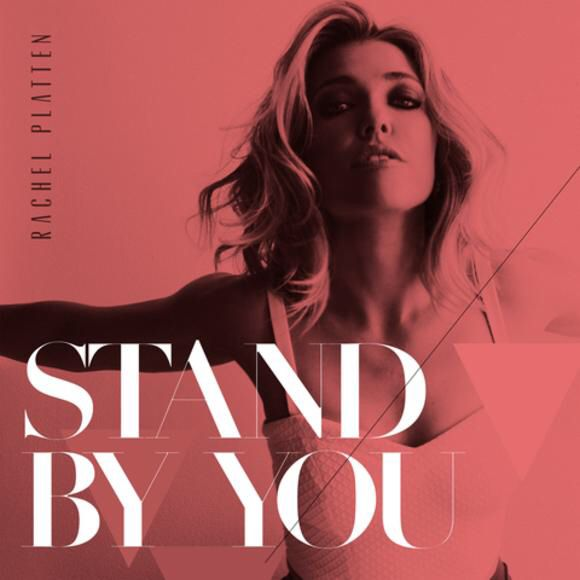 This is my jam: Stand By You by Rachel Platten on Fight Song Radio ♫ #iHeartRadio #NowPlaying