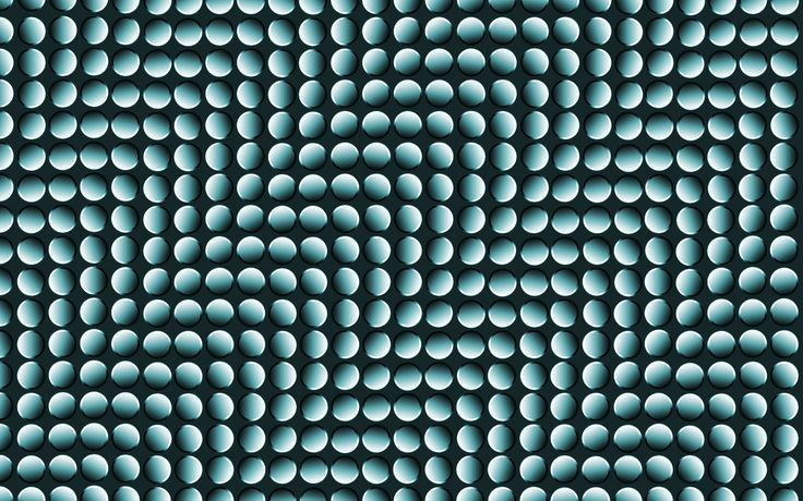 animated optical illusions template - moving optical illusions black background and some ppt