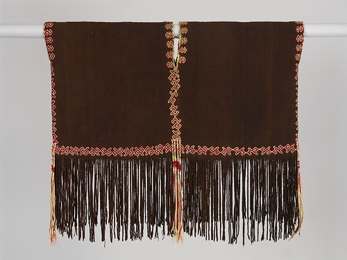 Tunic, ca. 700–800