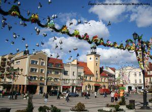 Rybnik – moje ulubione miejsce w Polsce//Rybnik – my favourite place in Poland | booklover has a (helmet) baby