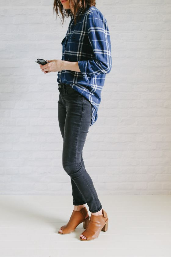 Best 25 half tucked shirt ideas on pinterest for How to tuck in shirt