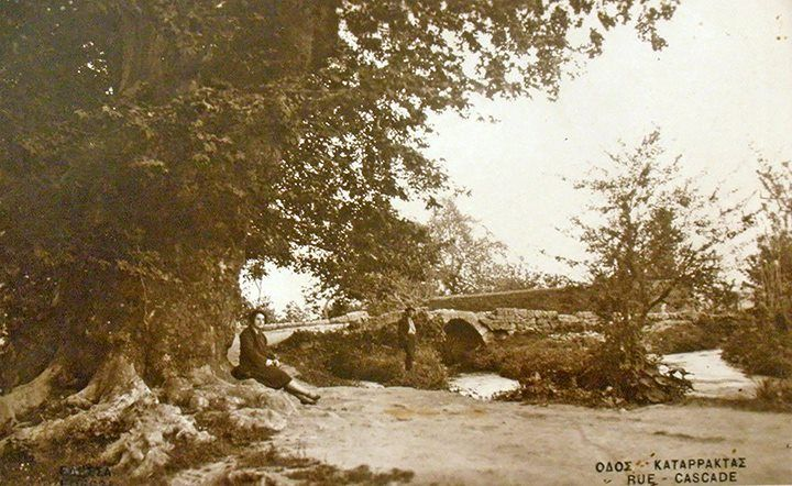 1926, Edessa Macedonia Greece