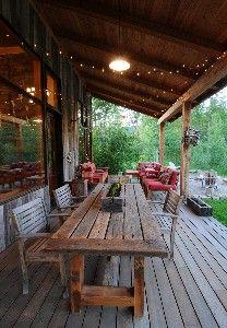 Lodge vacation rental in Bozeman from VRBO.com! #vacation #rental #travel #vrbo