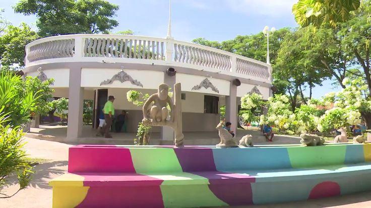 FRNGTN NICARAGUA, VISITA NICARAGUA, VISITA OMETEPE, VISITA RIVAS