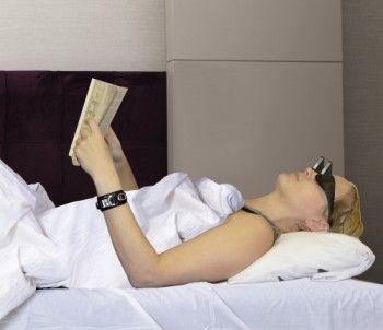 Lunettes de lecture pour paresseux - Lazy Readers - Cadeaux sur IdéeCadeau.fr