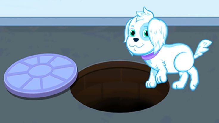 Play Fun Little Pet Doctor Kids Games - Puppy's Rescue And Care - Fun Baby Games - YouTube