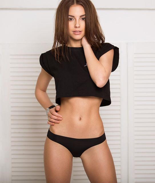 Women Nika Russian Women Galina 8