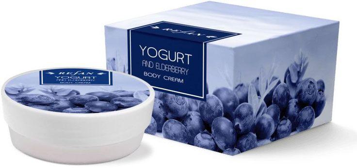Áfonya és Joghurt testvaj - A kék áfonya gyümölcskivonat regenerálja a bőrt, antioxidánsokat tartalmaz és gyulladáscsökkentő hatással rendelkezik. Világhírű rózsaolajat tartalmazó termékeink szerves rózsavizet tartalmaznak, amely ökológiailag tiszta gazdálkodásból származik a Bolgár rózsavölgyből. Természetes növényi olajokban gazdag testvaj. Parabén mentes! ©Refantázia