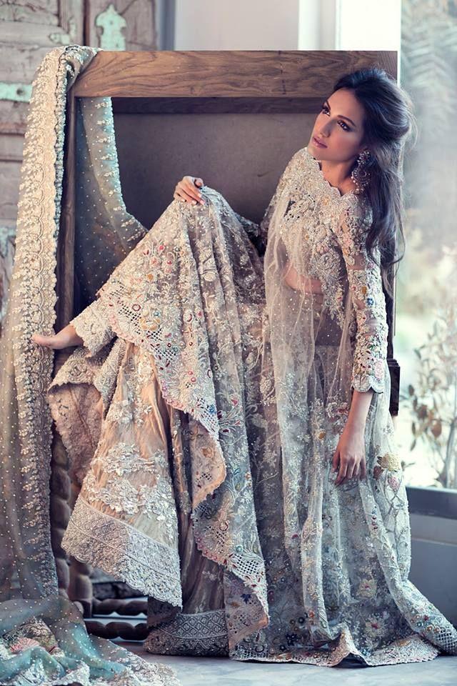 Elan Pakistan - designer - Bridal Collection 2014