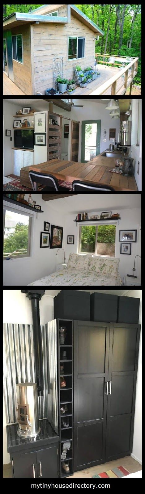 1804 best tiny house love images on pinterest small houses tiny