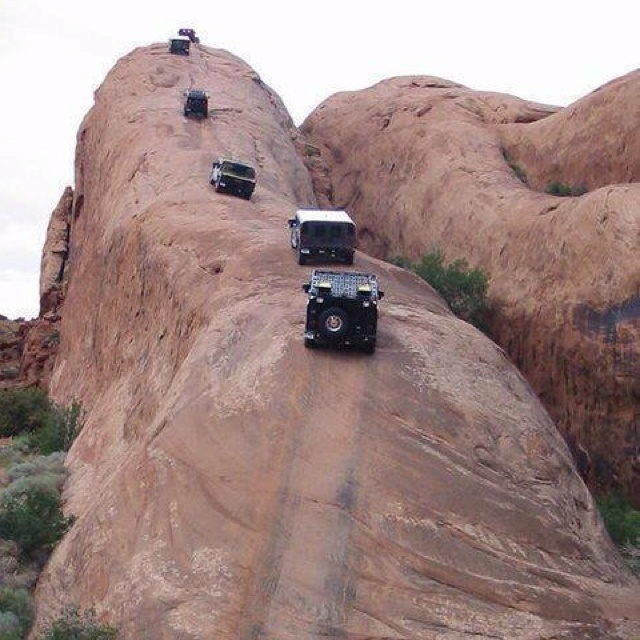 Better be a good driver for this jeep safari. #boomer #travel
