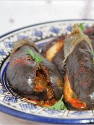 Rougail boucané bringelles (aubergines) : 30 recettes avec de l'aubergine - Journal des Femmes Cuisiner