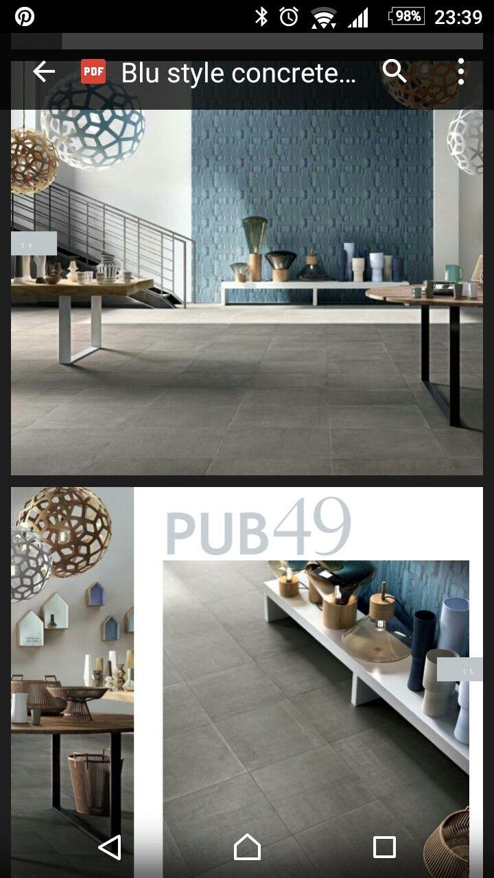 Pub49, Blustyle
